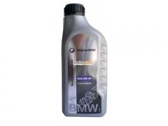 BMW LONGLIFE-04 МАСЛО МОТОРНОЕ 1Л 0W40 (оригинал)